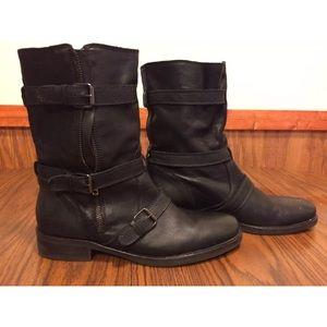 Women's J Crew Boots